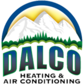 Dalco Heating and Air Conditioning logo