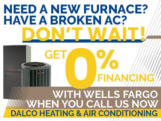 need a new furnace