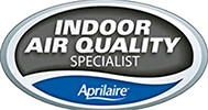 Aprilaire indoor air quality