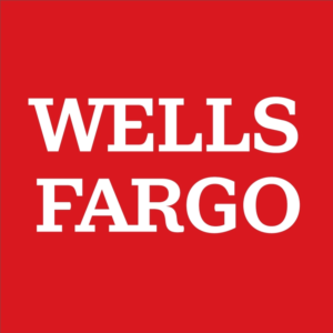 Wells Fargo - a finance company for payment -