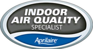 Aprilaire - indoor air quality