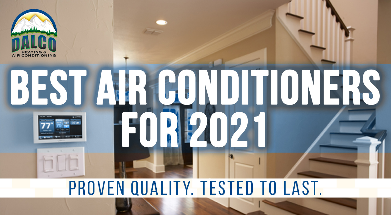 Best Air Conditioners for 2021, Best AC to Buy