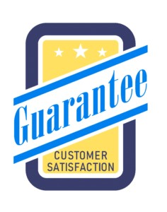 Satisfaction Guaranteed for our HVAC company work in the Denver area